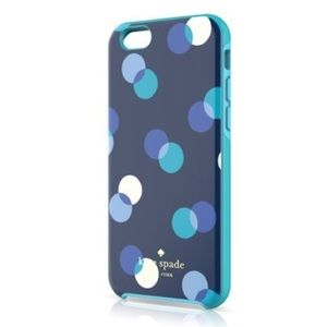 Kate spade phone iPhone case 6/6s